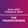 Group logo of CIPD Qualifications. Promotia The Transformers.